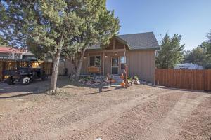 300 N Park Trail Circle, Payson, AZ 85541