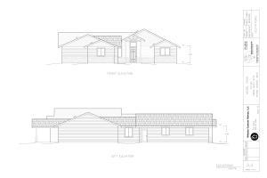 203 W Whelan Drive, Payson, AZ 85541