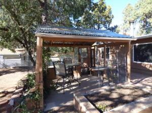 1307 N Woodland Drive, Payson, AZ 85541
