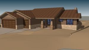 1002 N Purple Aster Court, Payson, AZ 85541