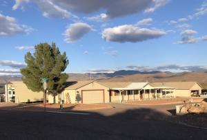 200 W North Road, Tonto Basin, AZ 85553