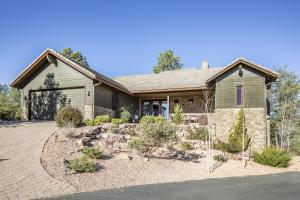 2700 E RIM CLUB Drive, Payson, AZ 85541