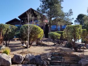 2405 E Indian Pink Circle, Payson, AZ 85541