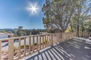 1120 W Driftwood Drive, Payson, AZ 85541