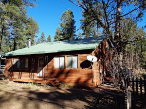 420 W Standage Drive, Payson, AZ 85541