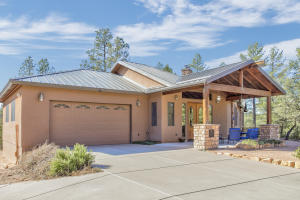 89 E Pine Ridge Drive, Star Valley, AZ 85541