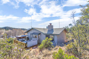768 S Moonlight Drive, Star Valley, AZ 85541