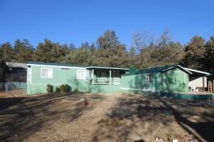 4104 N Quail Drive, Pine, AZ 85544