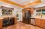 Breakfast Bar, Stainless Steel Appliances