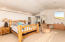 Master Suite - 750 sqft with Sitting Room, Full Bath and Generous Walk-in Closet