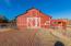 32' x 62' barn with full concrete floors