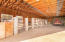 5 Stalls, Tack Room, Hay Loft, 2 Chicken Coops