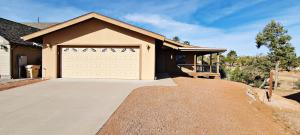 126 W Cottage Creek Court, Payson, AZ 85541