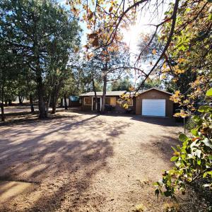 209 W Saddle Lane, Payson, AZ 85541