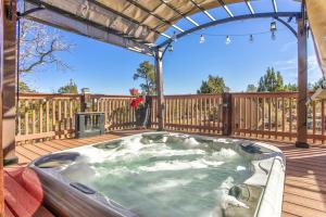 8334 Mogollon Trail, Happy Jack, AZ 86024