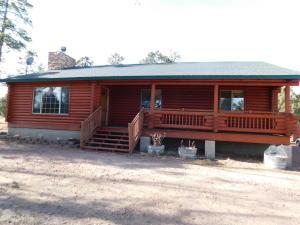 4828 Starlight Drive, Happy Jack, AZ 86024