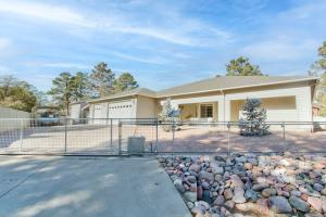 1102 E Pine View Circle, Payson, AZ 85541