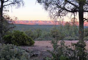 801 N Graham Ranch Road, Payson, AZ 85541