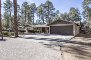 506 N Double Tree Circle, Payson, AZ 85541