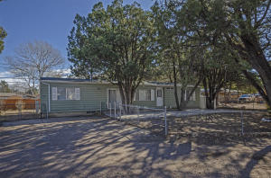 609 W Colt Circle, Payson, AZ 85541