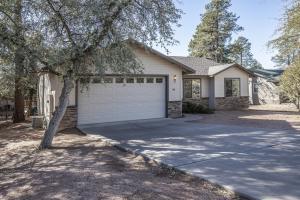 911 W Wilderness Trail, Payson, AZ 85541