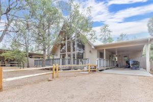 1120 N Gila Drive, Payson, AZ 85541
