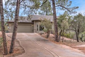 23 E Pine Ridge Drive, Star Valley, AZ 85541