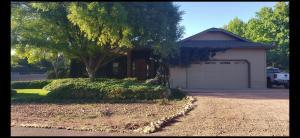 509 Oxbow Trail, Payson, AZ 85541