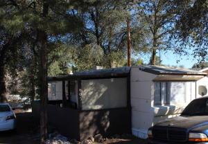 603 S Colcord Road, Payson, AZ 85541