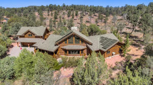 1108 N Indian Paintbrush Circle, Payson, AZ 85541