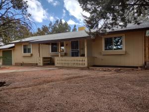 2409 W Palmer Drive, Payson, AZ 85541