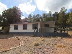 3708 N Anvil Road, Pine, AZ 85544