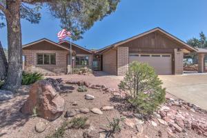 1415 N Alpine Heights Drive, Payson, AZ 85541