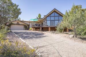 1404 N Alpine Heights Drive, Payson, AZ 85541
