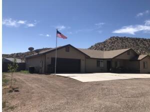 237 W OCOTILLO, Tonto Basin, AZ 85553