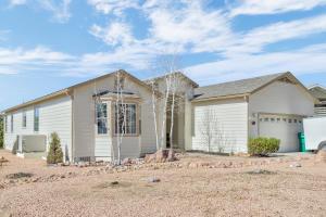 1021 W Rim View Road, Payson, AZ 85541