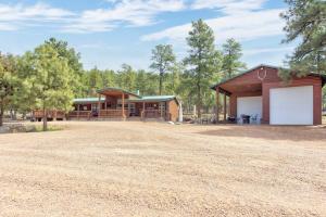 338 Forest Service Rd 428A, Pine, AZ 85544