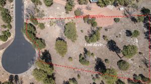 1605 Mule Deer Place, Happy Jack, AZ 86024