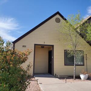 801 W Longhorn Road, Payson, AZ 85541