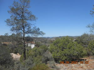 1107 S Sequoia Circle, Payson, AZ 85541
