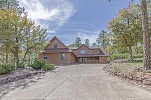 4147 W Forest Court, Pine, AZ 85544