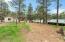 Toward Rear side (woodchuck side) of lot.