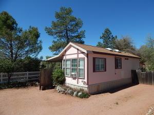 3680 E Hwy 260, C-8, Star Valley, AZ 85541