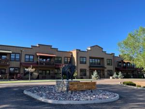 2407 QUARTER HORSE Trail, 231, Overgaard, AZ 85933