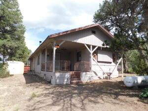 3403 Buckhorn Bend, Overgaard, AZ 85933