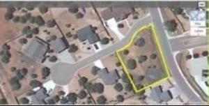 1601 W DALTON Circle, Payson, AZ 85541