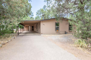 207 W Alpine Circle, Payson, AZ 85541