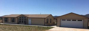 116 S ELK RIDGE Road, Young, AZ 85554