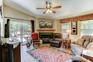 309 W Ash Creek Court, Payson, AZ 85541
