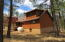 2590 Canyon View Drive, Happy Jack, AZ 86024